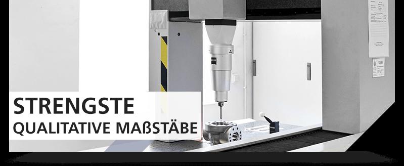 ISO9001 - Zerspanung - Fräsen - Drehen - Schweißen | Stahl  Aluminium und Sonderwerkstoffe | Kramer Edelstahl GmbH aus Lindlar | NRW