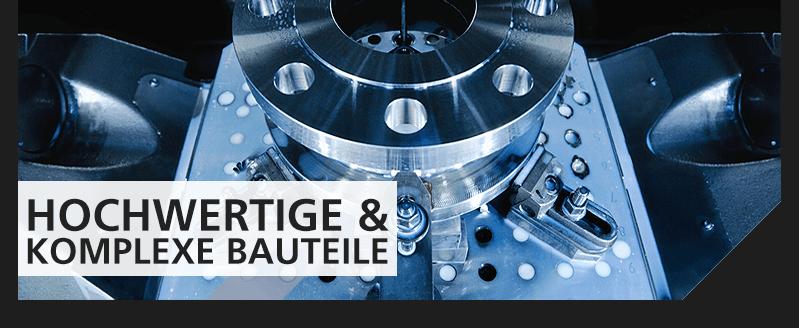 Mechanische Bearbeitung - Zertifiziert nach DIN ISO 9001 | Kramer Edelstahverarbeitung aus Lindlar | NRW - Qualität aus Deutschland