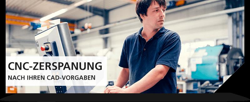 Titan Stahl und Sonderwerkstoffe - Bearbeitung CNC Fräsen und CNC Drehen - Kramer Edelstahl GmbH - Präzision aus NRW