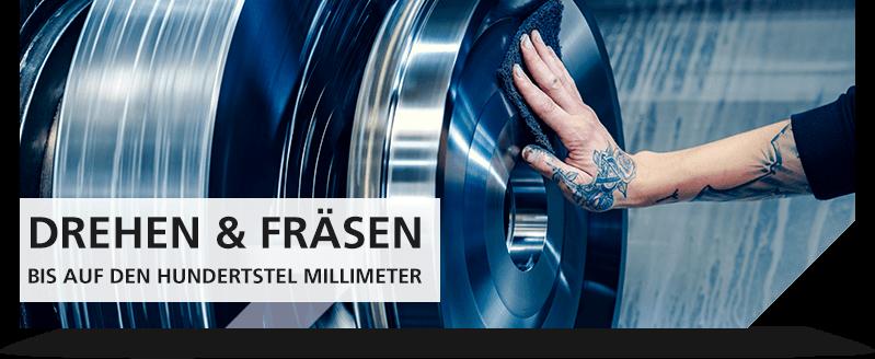 Sonderwerkstoffe und Bearbeitung von Stählen - CNC gesteuerte zertifizierte Präzision aus NRW | Kramer Edelstahlverarbeitung GmbH