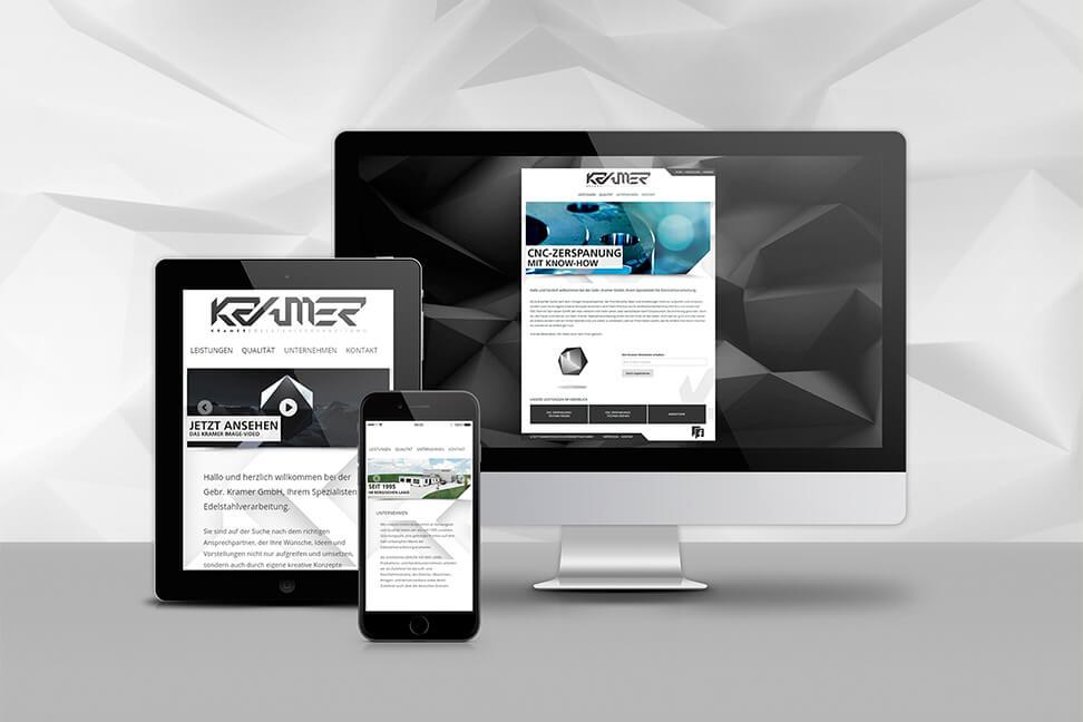 Website-Feature Erweiterungen